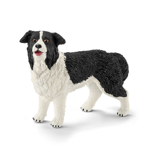 Schleich Farm World: Border-Collie