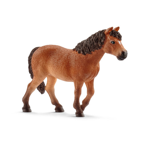 Schleich Farm World: 13873 Dartmoor-Pony Stute
