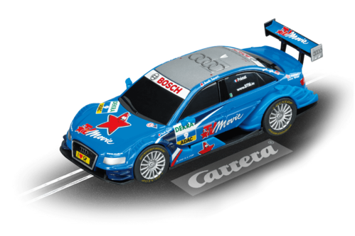 "Carrera Digital143 20041356 Audi A4 DTM ""Sport Team Phoenix, No.9"""