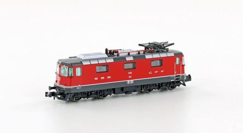 Hobbytrain H3021  E-Lok Re 4/4  der SBB in rot